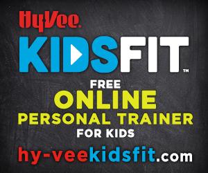 Hy Vee Kidsfit 5 Week Challenge Des Moines Parent
