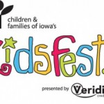 Children & Families of Iowa: KidsFest! 2016