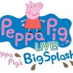 Peppa Pig's Big Splash Coming to Ames!