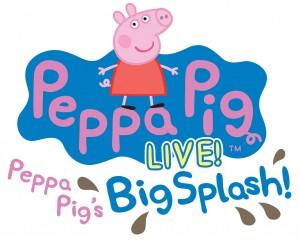 Peppa Pig Live Logo