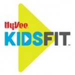 Family Fitness with the Hy-Vee KidsFit 5-Week Challenge