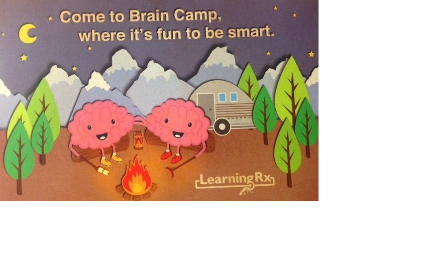 Learning Rx: Brain Camp