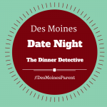 Date Night: The Dinner Detective