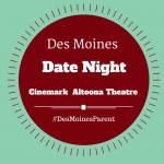 Date Night: Cinemark Altoona Theatre