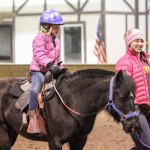 Jester Park Equestrian Center: Tiny Tot Lessons