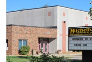 Mitchellville School