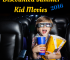 Discounted Summer Kid Movies