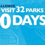 32 Parks in 90 Days Tour + Printable Passport