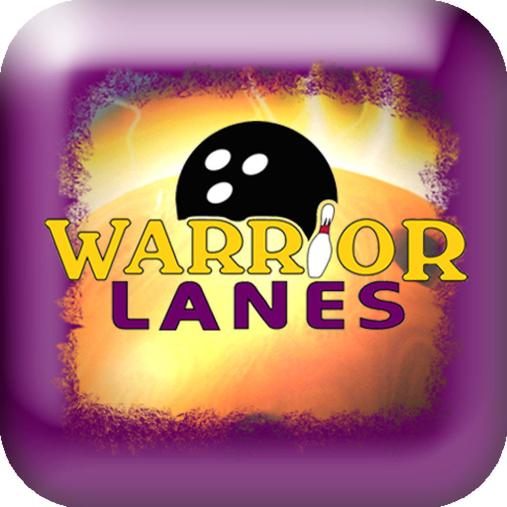 ICON - warriorlanes - highres
