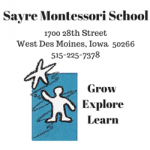 Sayre Montessori: What is Montessori?
