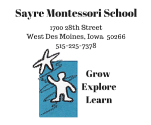 Sayre Montessori: What is Montessori?