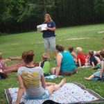 Polk County Conservation Fun!