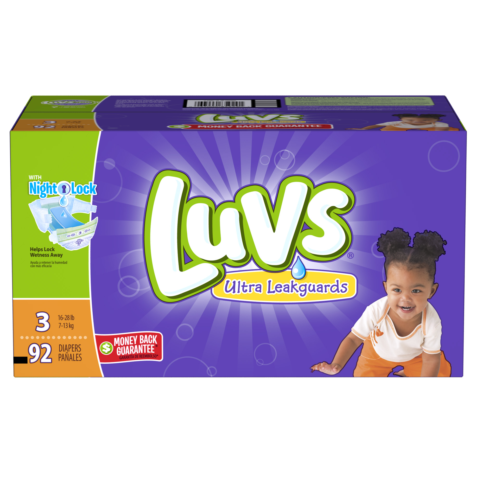 Luvs has diaper offers and diaper promotions to save you money. Get the best for your baby and the most for your money, visit counbobsbucop.tk now!