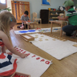 Sayre Montessori School: Montessori vs. Traditional Education