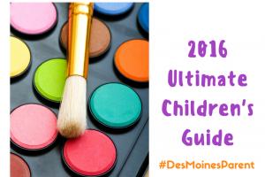 2016 Ultimate Children's Guide