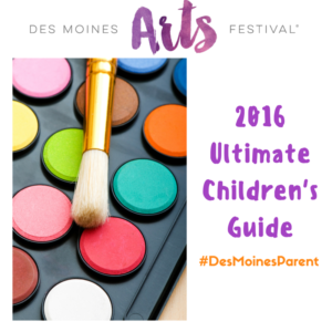 2016 Ultimate Children's Guide