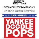 Yankee Doodle Pops 2016