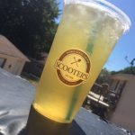 Scooter's Coffee: Iced Tea Drinks + Giveaway!