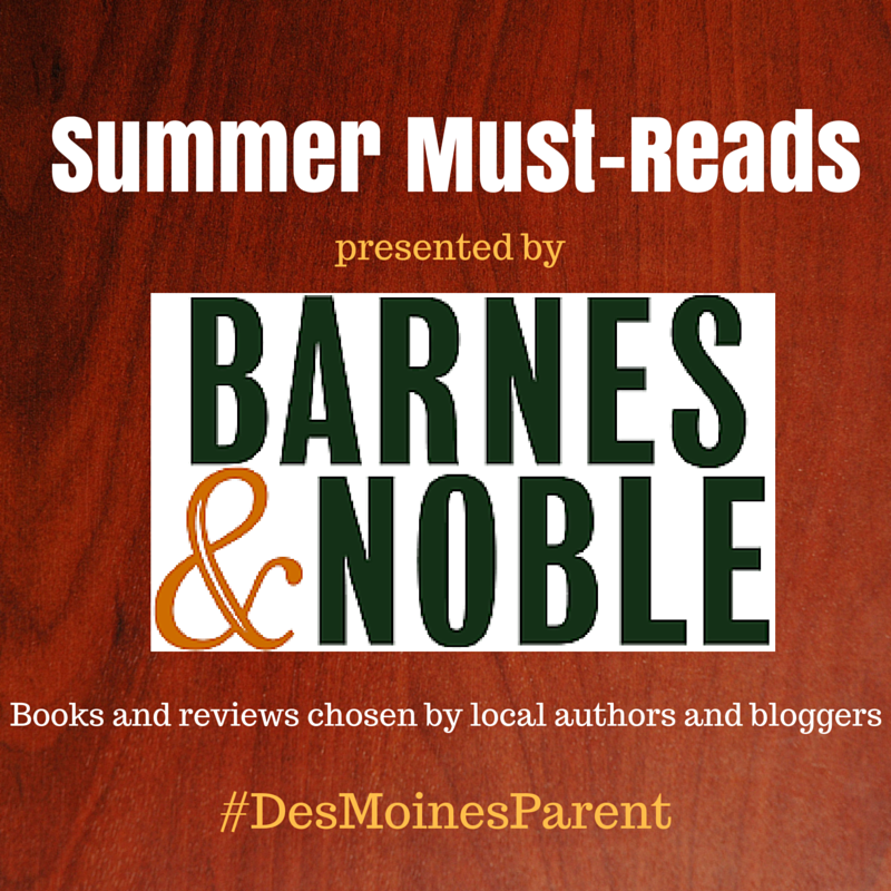 Barnes & Noble: Young Adult Summer Must-Reads
