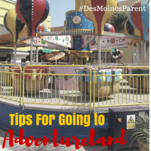 Tips For Going to