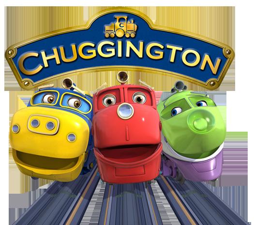 Chuggington at the Boone & Scenic Valley Railroad