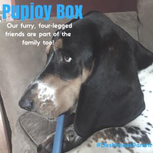 Pupjoy Box 1