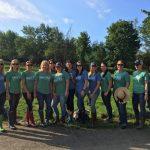 Stonyfield Farm Tour 2016