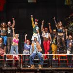 Date Night: RENT 20th Anniversary Tour!