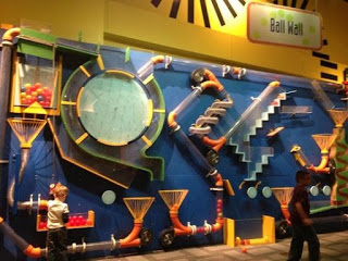 ball-wall