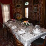 Historic Dinners at Living History Farms