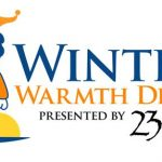 Fill The Truck Event: Winter Warmth Drive 2016