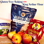 Gluten Free Baking with King Arthur Flour
