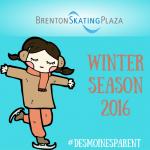 Brenton Skating Plaza: Winter Season 2016