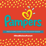 Pampers: Print at Home Coupon