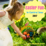 Easter Fun in Central Iowa 2017