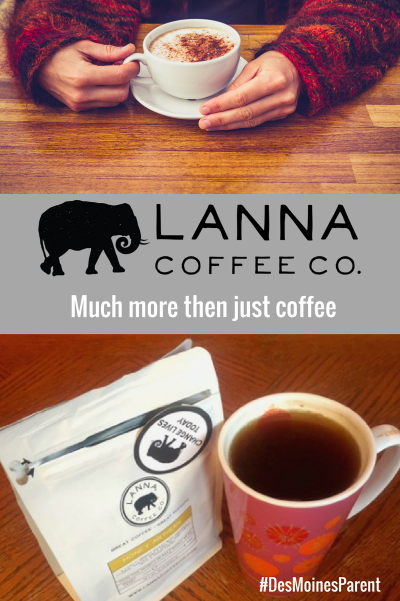 Lanna Coffee Co. More Then Just Coffee