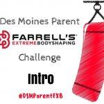 Des Moines Parent FXB Challenge: Intro