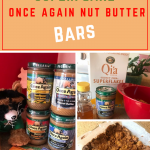 Superflake Once Again Nut Butter Bars