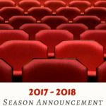 Des Moines Performing Arts 2017-2018 Season