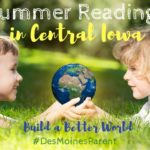 Summer Reading 2017 in Central Iowa