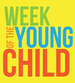 Des Moines Public Library: Week of the Young Child