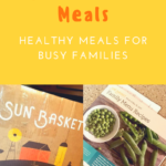 Sun Basket Meals: Healthy Meals for Busy Families