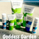 Goddess Garden Sunscreen + Giveaway