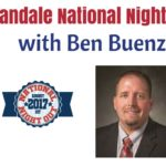 Urbandale National Night Out with Ben Buenzow