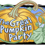 The Great Pumpkin Party 2017