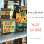 Merle Norman Cosmetics: Makeup Plus More!