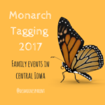 Monarch Tagging 2017