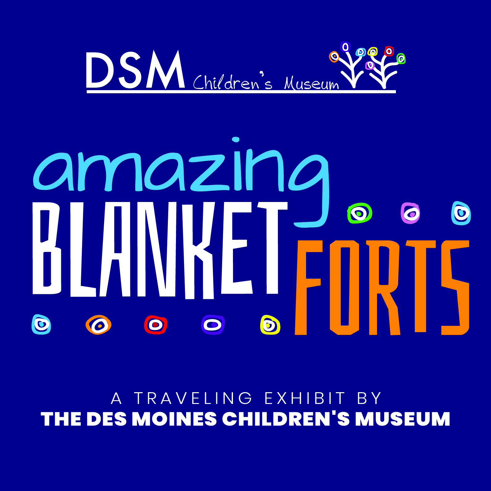 DSM Children's Museum: 3 Events, 2 New Exhibits, 1 Very Busy Weekend!