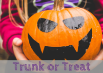 Trunk or Treat, Des Moines, Halloween