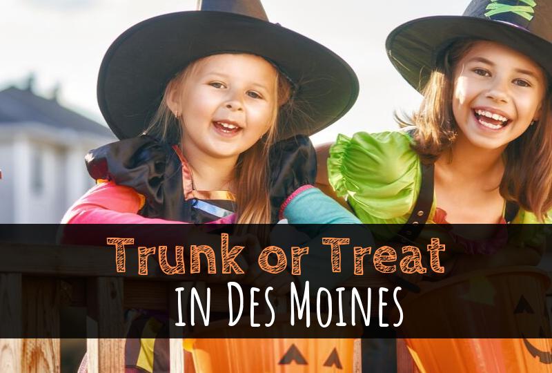 Trunk or Treat, Des Moines, Iowa, Halloween, Kids Halloween, costumes, fall fun